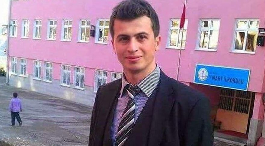 Şehit öğretmen Necmettin Yılmaz'ı katleden PKK'lılar öldürüldü
