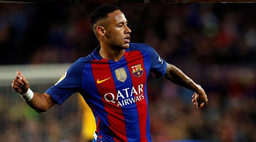 Neymar kimdir? Neymar PSG'ye mi gidiyor?
