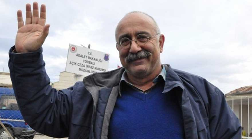 Sevan Nişanyan hapishaneden firar etti ve yurtdışına çıktı!