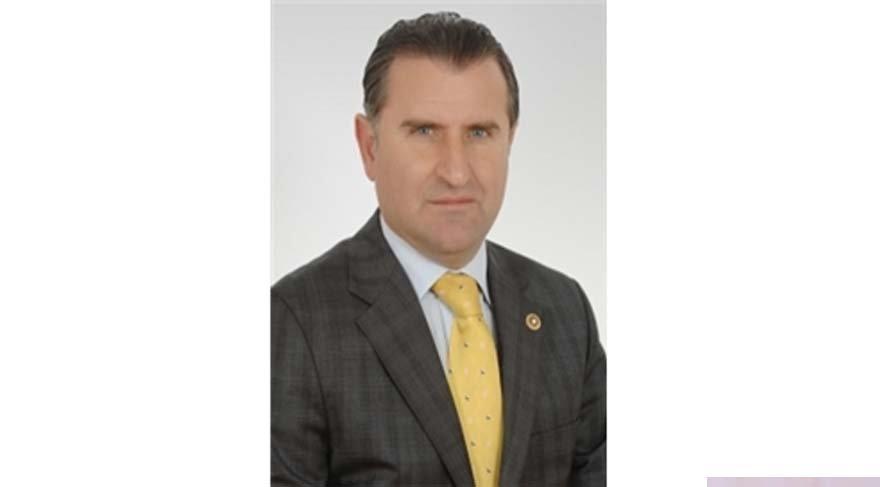 Osman Aşkın Bak kimdir? Osman Aşkın Bak Gençlik ve Spor Bakanı oldu!