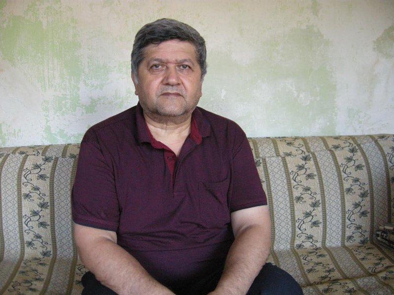 Başkan Erdal Kırıkkanat, tem umutlarının MHP lideri Bahçeli olduğunu söyledi.
