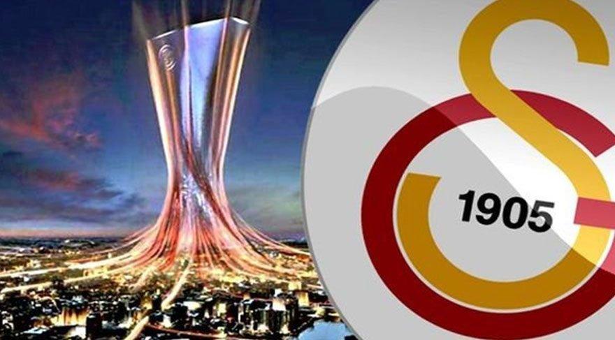 Östersunds Galatasaray maçı ne zaman, hangi kanalda?