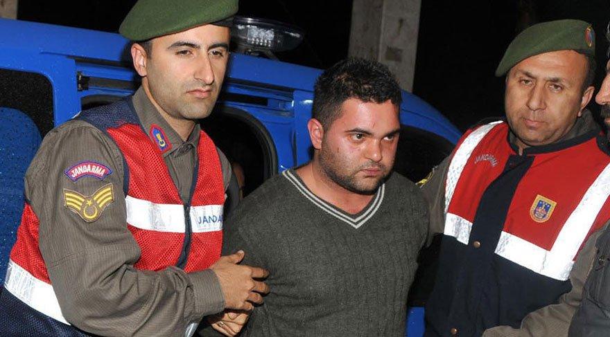 Özgecan'ın katilini cezaevinde öldürene ağırlaştırılmış müebbet