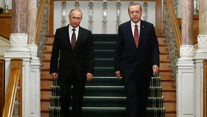 Türk Akımı projesi tehlikede