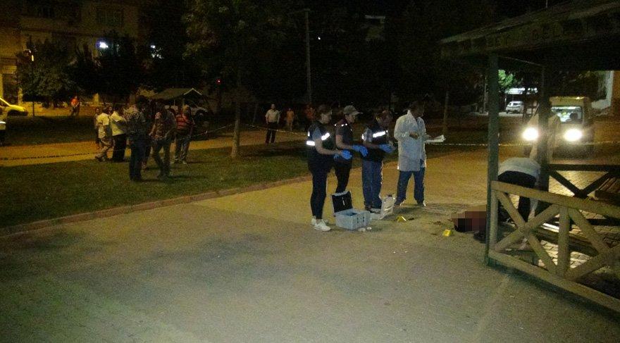 Gaziantep'te gençlerin üzerine ateş edildi: 1 ölü, 2 yaralı