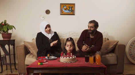 Balkan Film Food Festivali'nde Türk yönetmene ödül