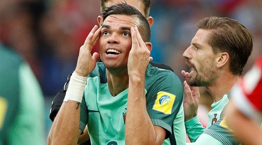 Pepe kimdir: Beşiktaş Pepe'yi transfer etti (Transfer haberleri)