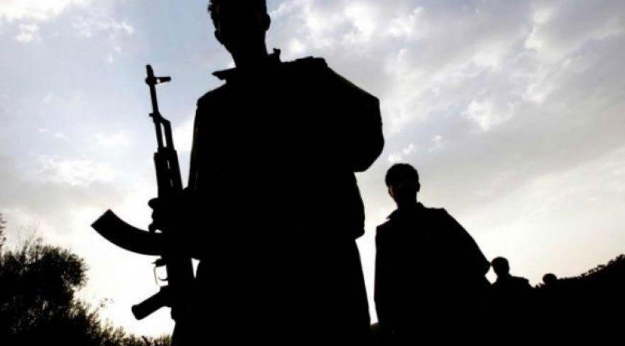 Van'a eylem için gelen PKK'lı terörist öldürüldü