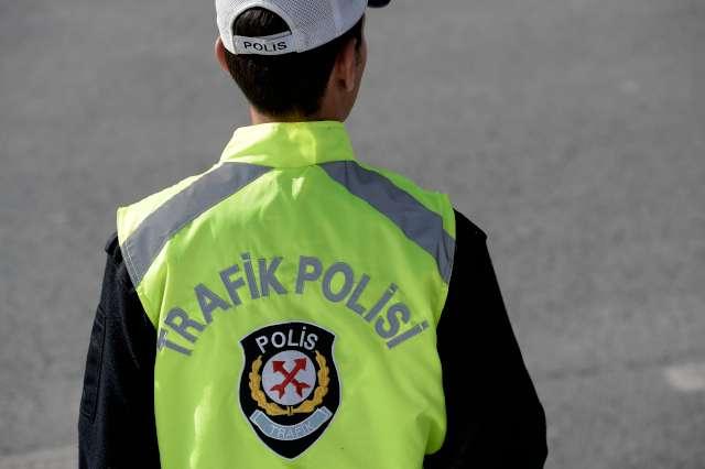Bayrampaşa'da kaza: 2 polis şehit oldu