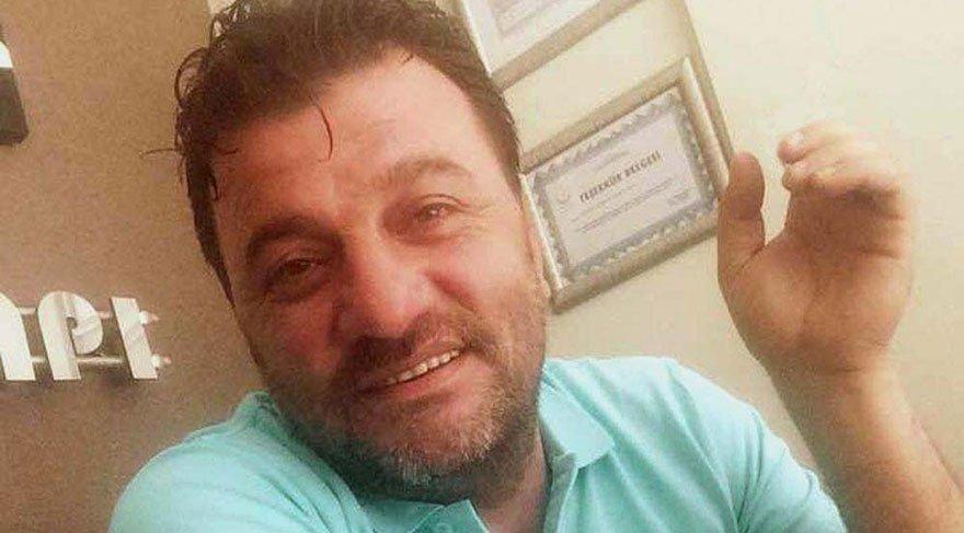 Otomobilden pompalı tüfekle açılan ateşle öldürüldü