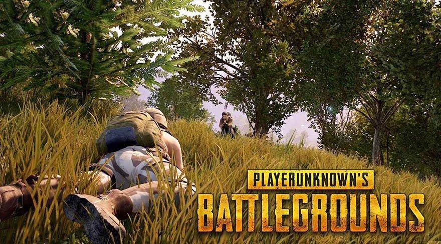 PlayerUnknown's Battlegrounds rekora koşuyor!