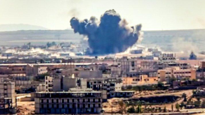 Suriye savaşının ekonomik faturası: 226 milyar dolar