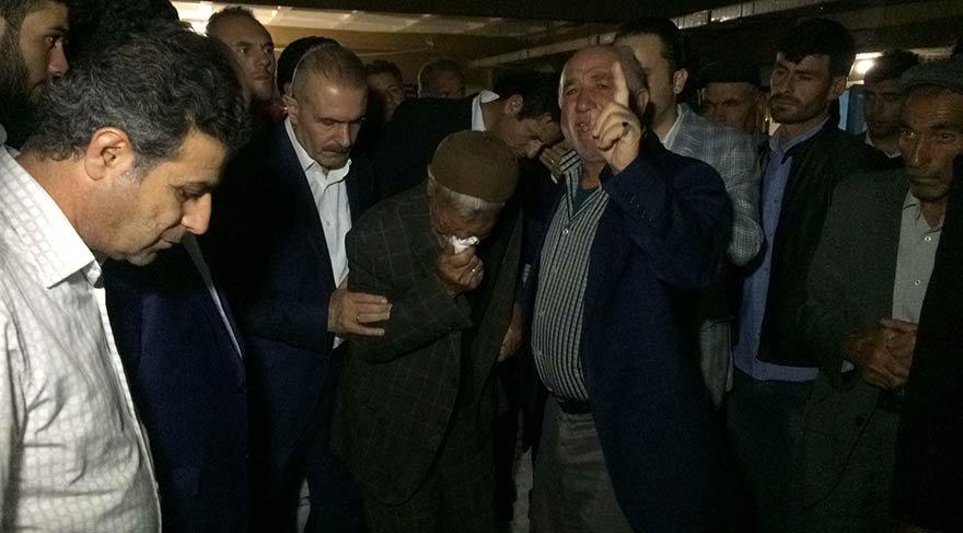 AKP'li yöneticiterör saldırısında hayatını kaybetti