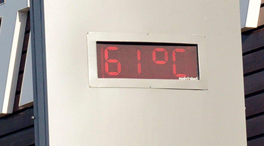 Valilik açıkladı: 3 gün sıcak izni!