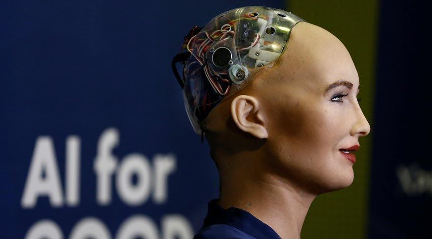 Seks devrimini robotlar yapacak