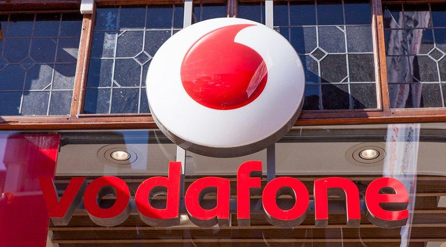 Vodafone Türkiye, 2017-18 birinci çeyrek sonuçlarını açıkladı
