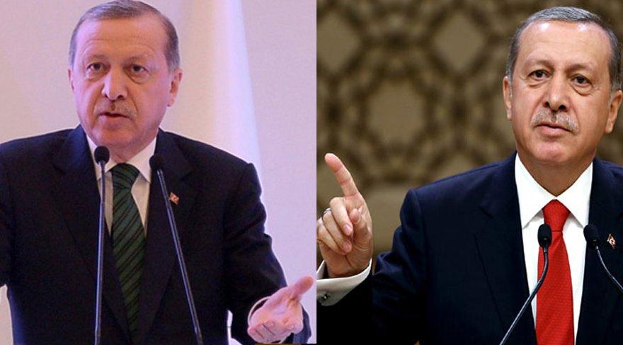 Erdoğan'ın Lozan mesajı kafaları karıştırdı