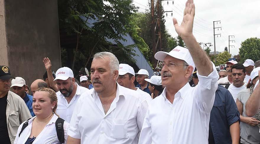 CHP liderinden son mesaj: Bekleyerek gelmez