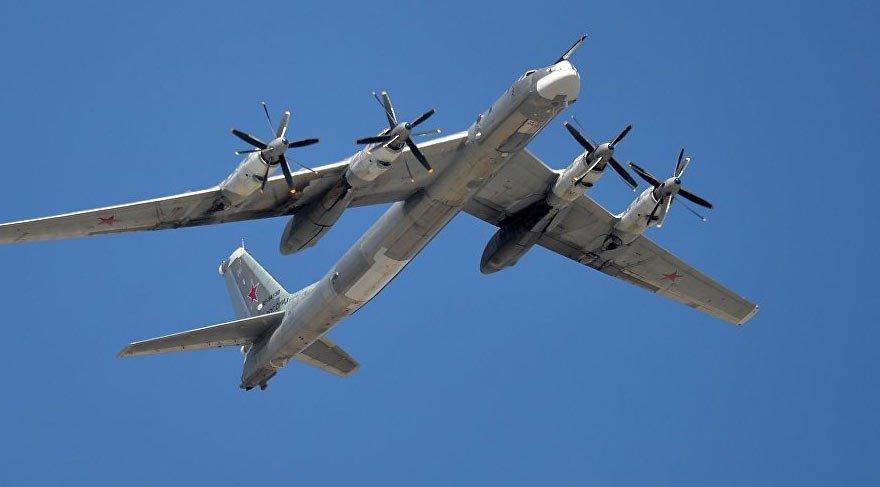 Rusya IŞİD'i yeni 'X-101'lerle vurdu
