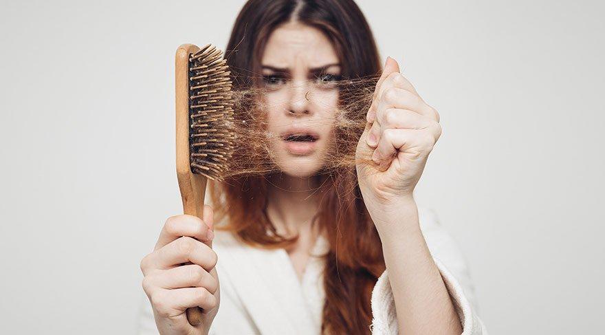 Saçları yıpratan hatalar