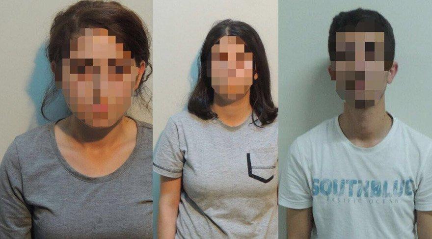 Vezneciler ve Beşiktaş saldırılarının 'planlayıcıları' yakalandı