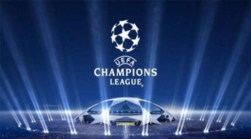 İşte Beşiktaş'ın Şampiyonlar Ligi'ndeki muhtemel rakipleri!