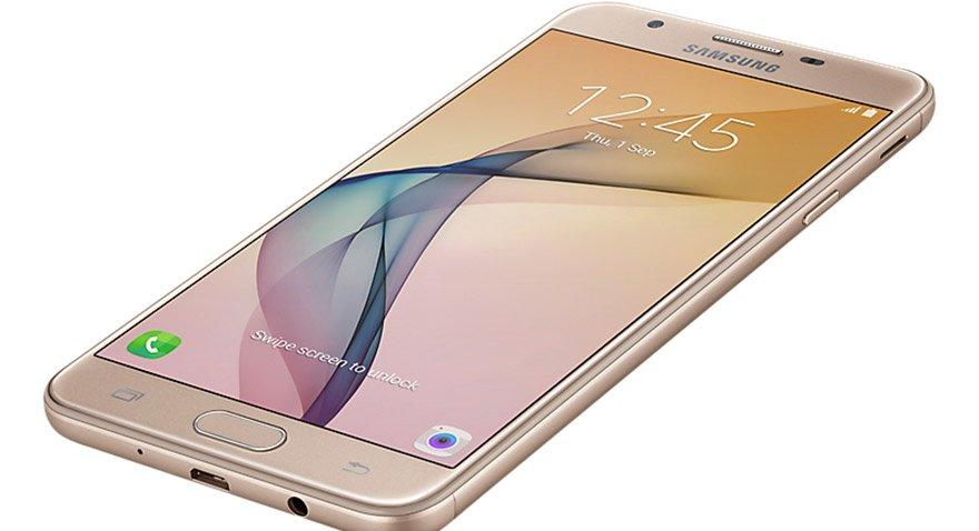 Samsung Galaxy On7 Prime satışta