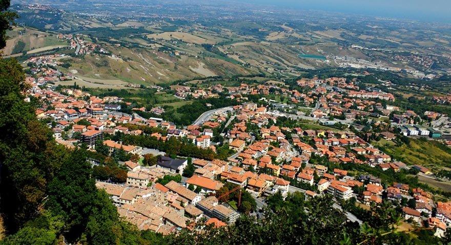 5G'yi ilk kez San Marino test edecek