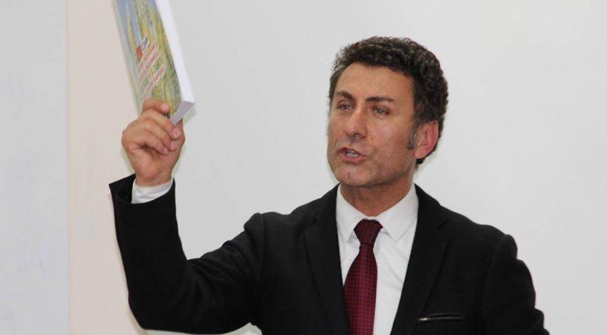 CHP'li Sarıbal: Bu müfredat laikliğe meydan okumaktır