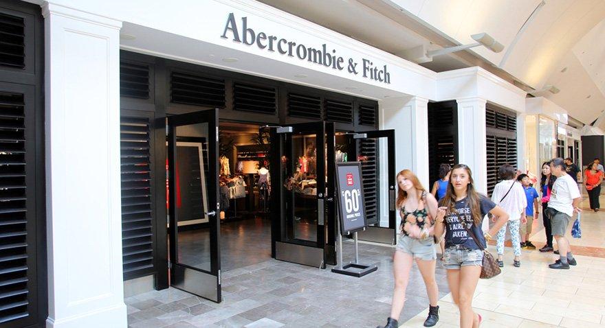 Abercrombie&Fitch satılamadı Hisseleri ne kadar düştü?