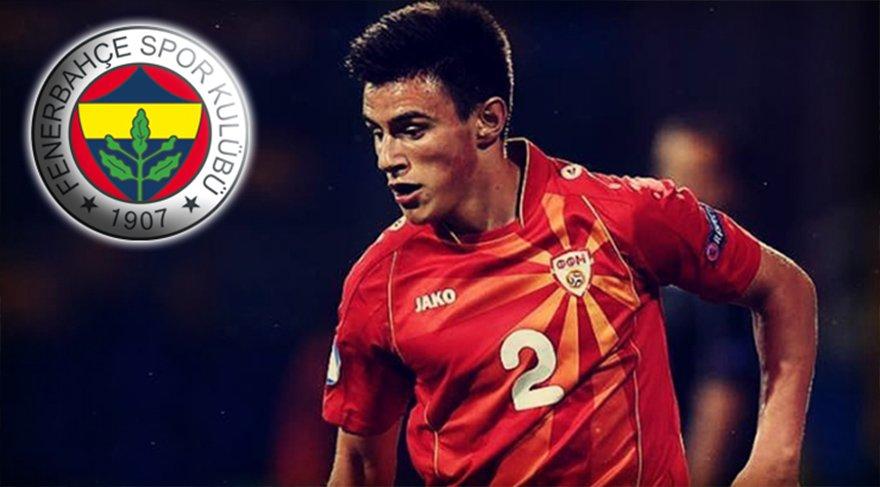 Fenerbahçe'nin 17'lik yeni transferi Eljif Elmas kimdir?