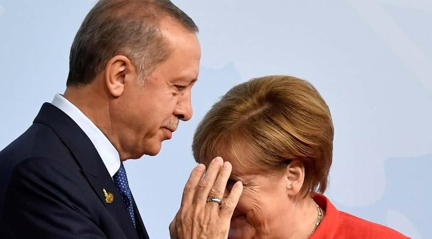 Almanların %76'sı 'Az yaptık' diyor