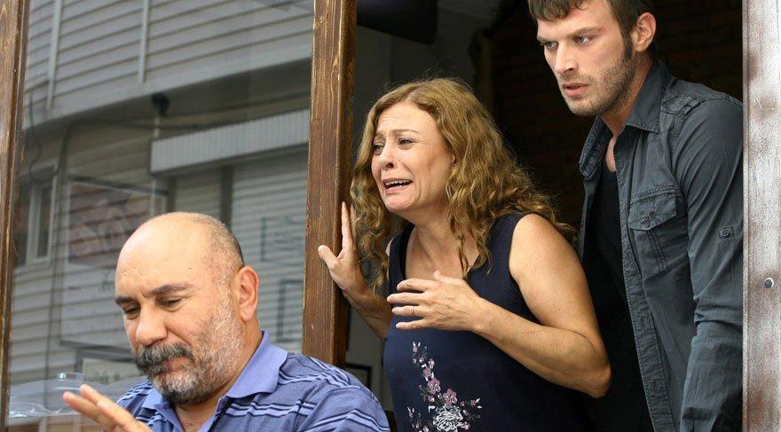 Semra Dinçer kimdir? Ünlü oyuncu Semra Dinçer gözaltına alındı!