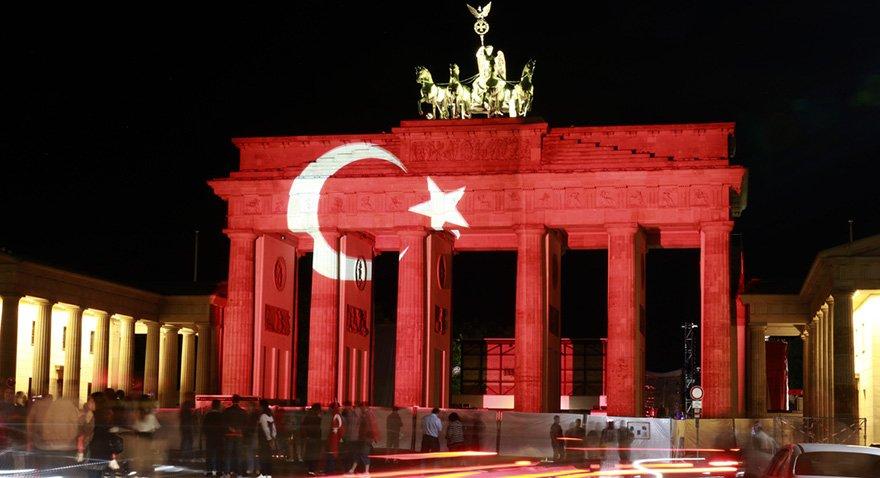 Türk iş dünyası Almanya ile diyalog istiyor