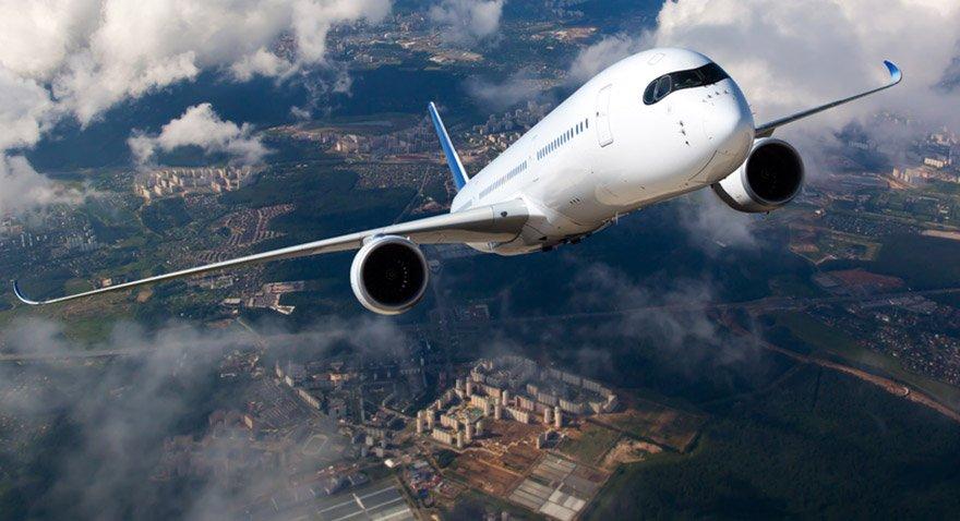 Uçağı rötar yapana en az 50 euro