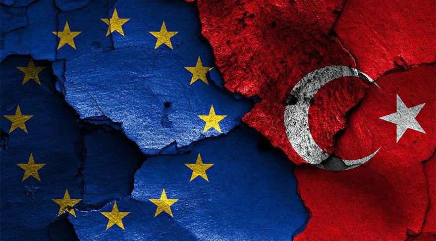 AP'den AB'ye çağrı: Türkiye ile müzakereleri durdurun