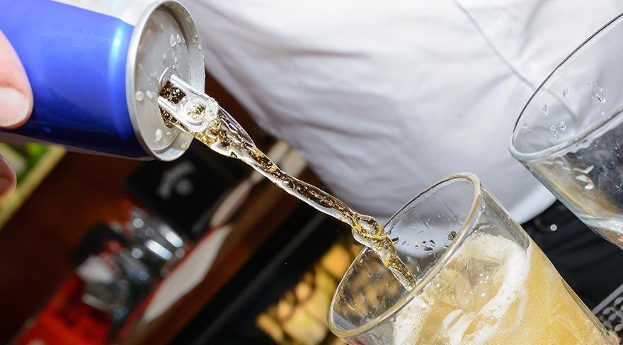 Enerji içeceği içtikten sonra vücudumuzda neler yaşanıyor?