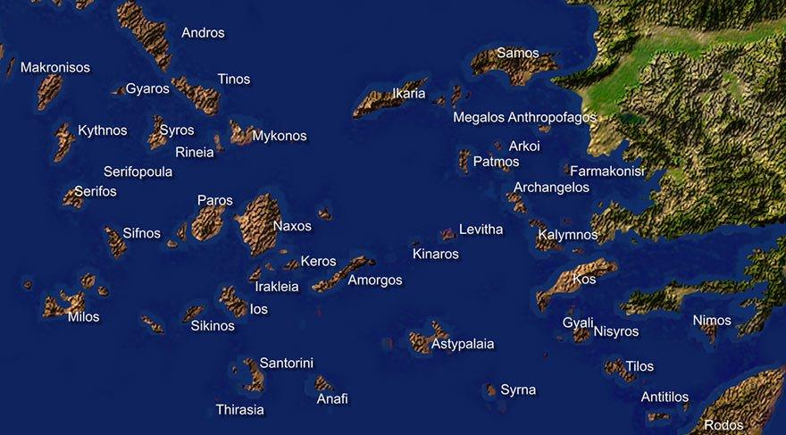 'Adalarda sorun yok' demek milletin aklıyla alay etmektir