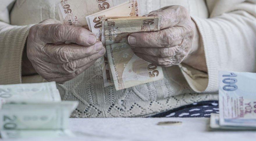 Memur ve emeklinin zararı çok büyük