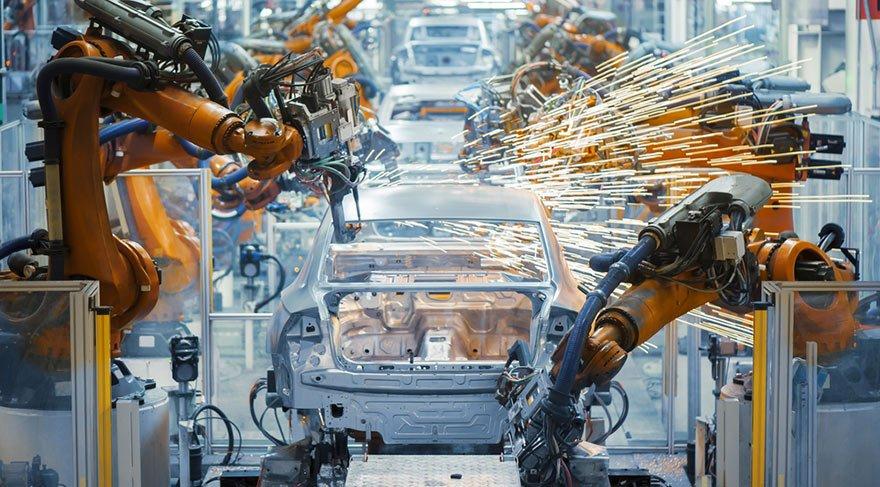 Robotlar 15.7 trilyon dolar kazandıracak