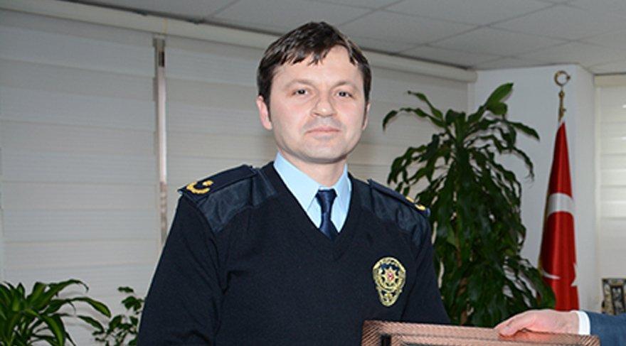 Silivri Emniyet Müdürü Hakan Çalışkan intihar etti