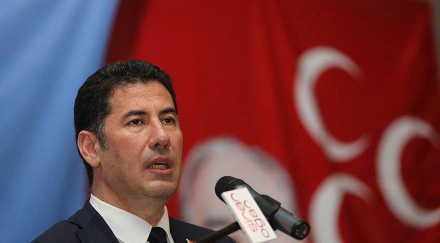 'MHP, İYİ Parti'ye geri dönün diyecek'