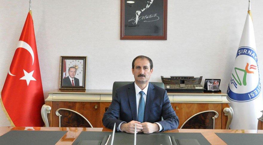 Şırnak Üniversitesi Rektörü Prof. Dr. Nas yaşamını yitirdi