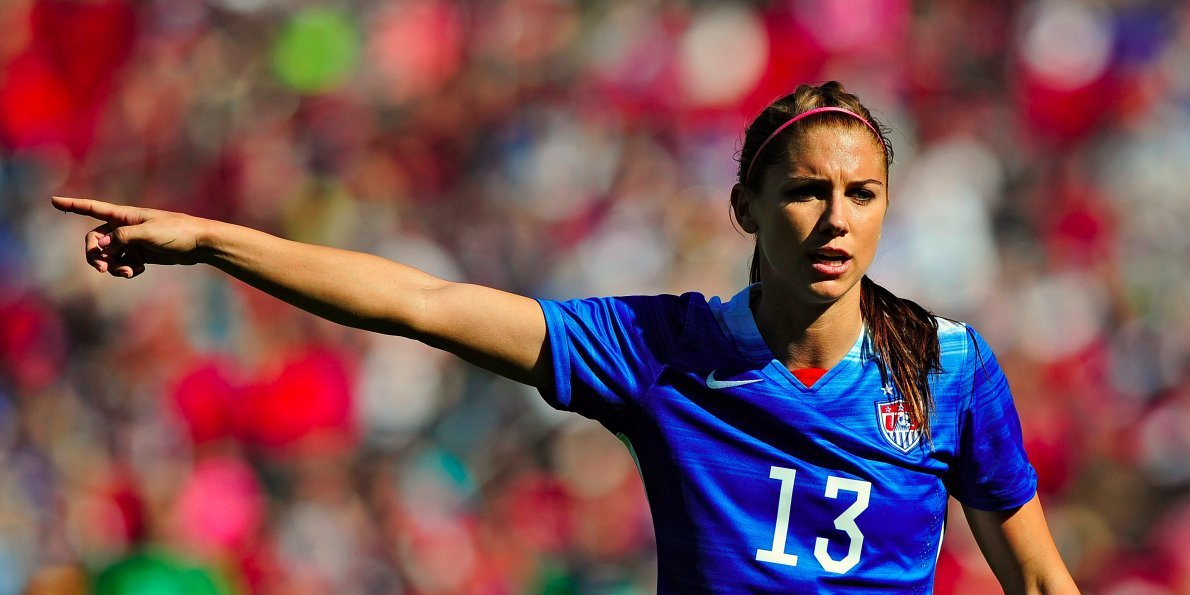 soccer-star-alex-morgan-on-getting-her-first-320-cleats-and-what-it-was-like-to-win-the-gold-medal-in-london
