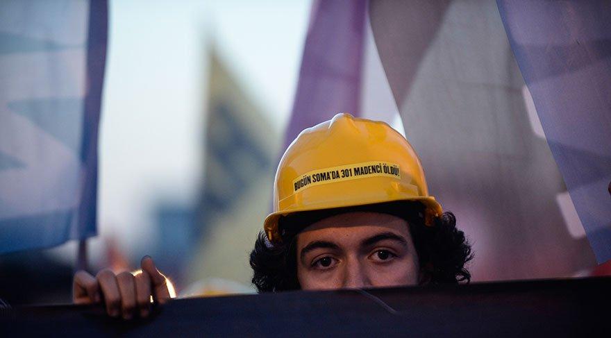 Yargıtay'dan mağdur madenci ailelerini sevindiren onama