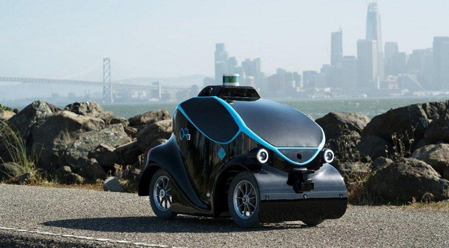 Dubai yavaş yavaş robot ülkeye dönüşüyor!