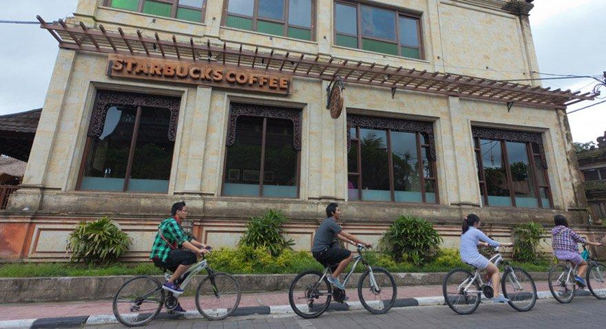 Endonezya'da Starbucks için boykot çağrısı