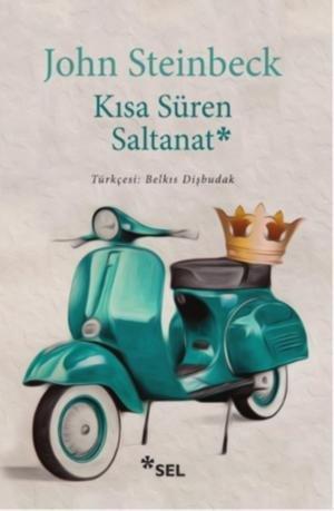Ortega ve Bezos'un zenginlikleri akıllara John Steinbeck'in ünlü romanı Kısa Süren Saltanat'ı getirdi.