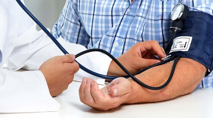 'Yüksek tansiyonun kriterleri değişti, hipertansiyon hasta sayısı arttı'