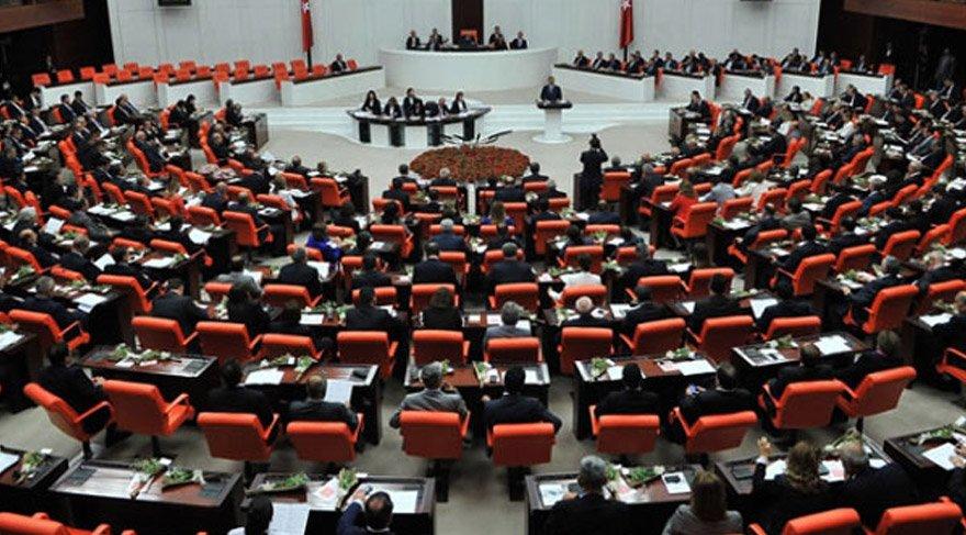 CHP'li Erol ile HDP'li Önder arasında 'Kandil' tartışması